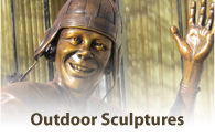 Outdoor Sculpture Walks